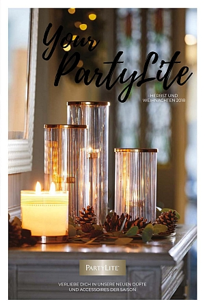 im partylite katalog bl ttern. Black Bedroom Furniture Sets. Home Design Ideas